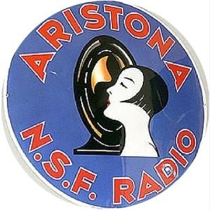 Aristona, Erres en andere Philipsdochters