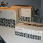 Philips audio nieuw in doos