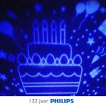 philips 122 jaar