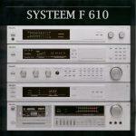 F610 set