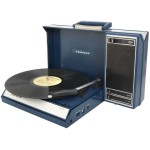 Crosley Spinnerette CR6016A-BL-B (Small)
