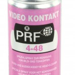PRF Video Contact Cleaner